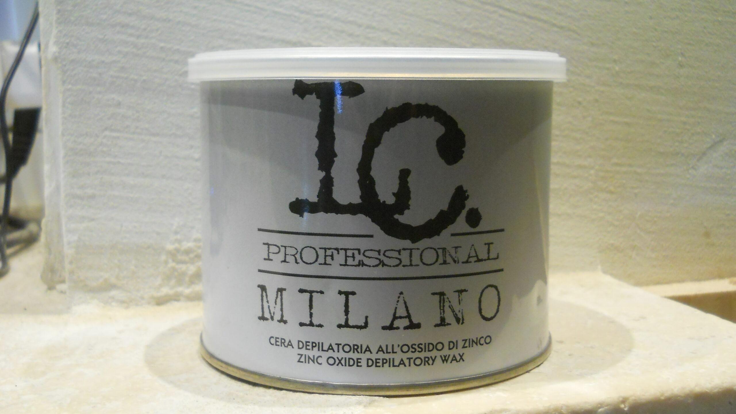 """Featured image for """"Cera depilatoria Ossido di Zinco LC Professional - 400ml."""""""