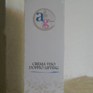 Crema viso doppio lifting - AG Derm