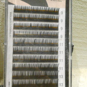 Ciglia extension Perfect Silk Lashes