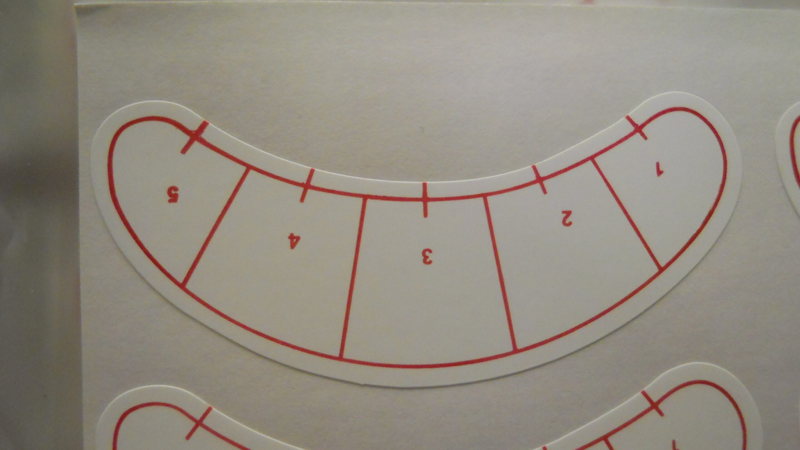 """Featured image for """"Adesivo progetto arco cigliare"""""""