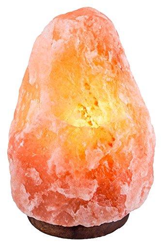 """Featured image for """"Lampada di sale Himalaya unico blocco grezzo"""""""