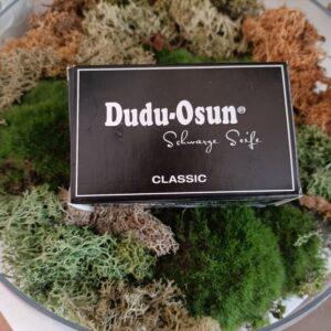 Sapone nero 100% Dudu-Osun