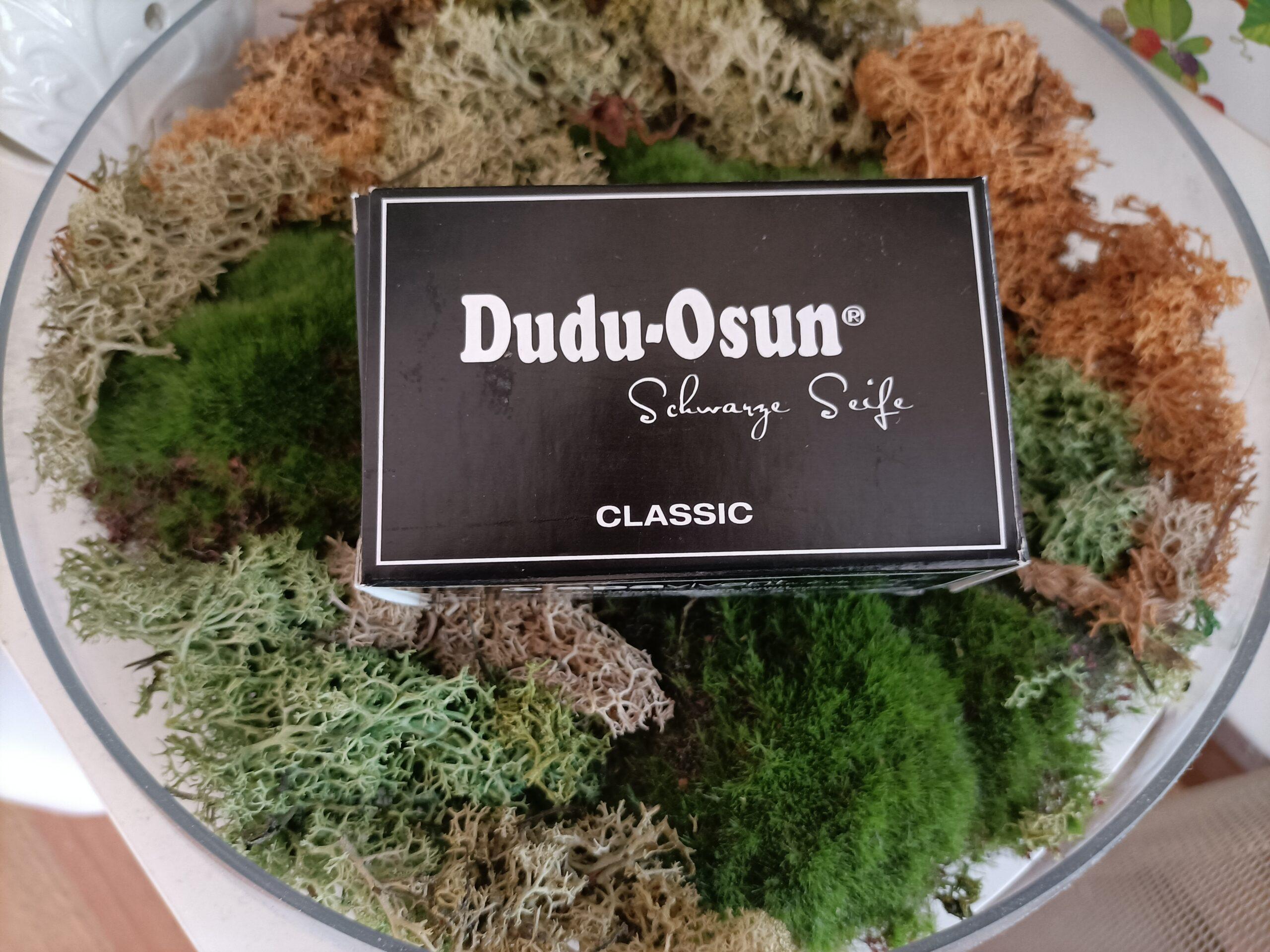"Featured image for ""Sapone nero 100% Dudu-Osun"""