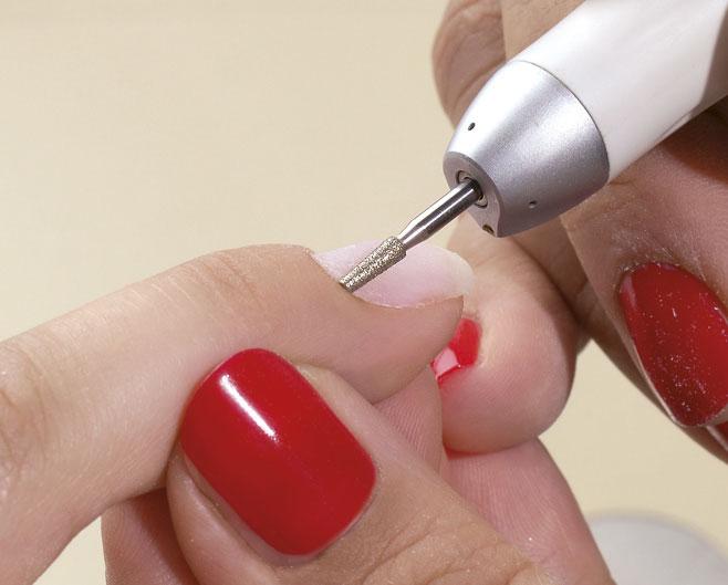 Corso Fresa manicure e pedicure