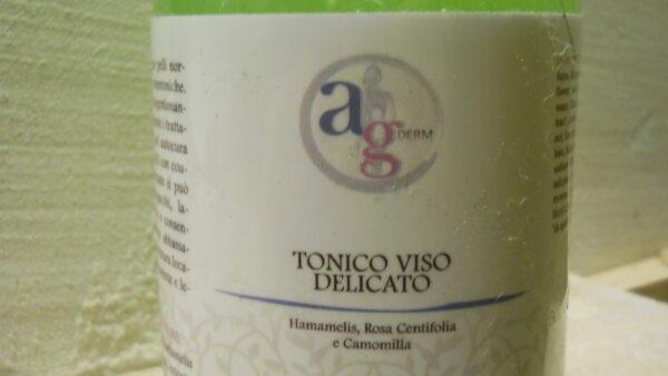 Tonico Viso DELICATO 500 ml.