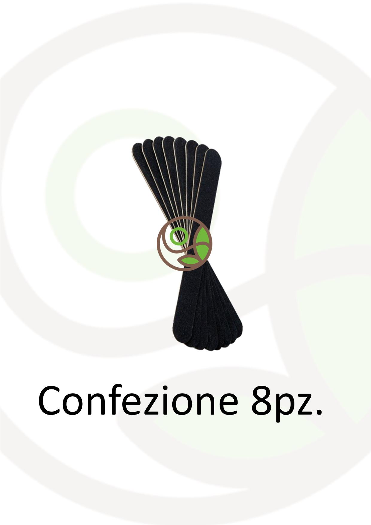 "Featured image for ""Lime per Unghie larghe confezione da 8pz."""