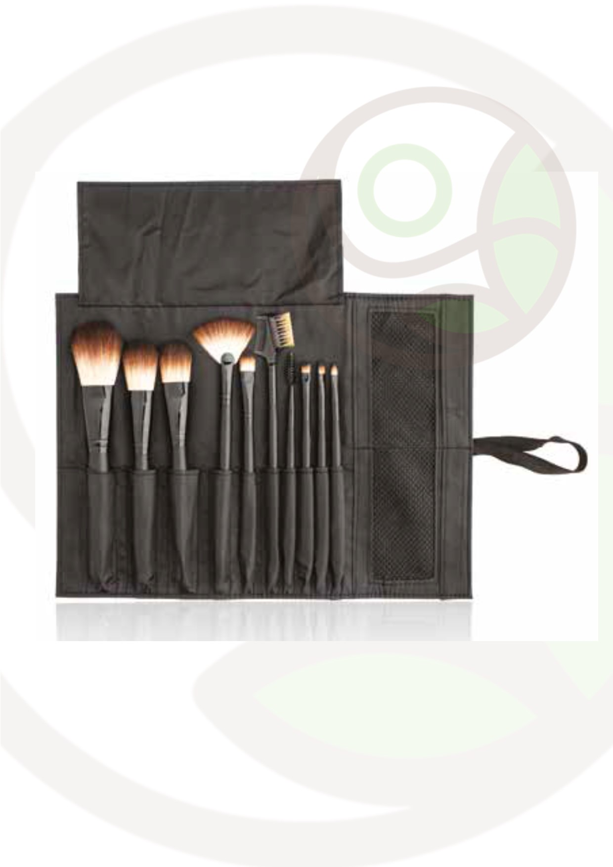 """Featured image for """"SET PENNELLI MAKE UP SET MAKE UP BRUSHES - 10 pezzi"""""""