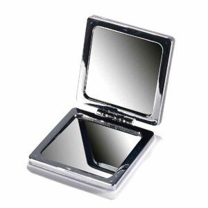 Specchietti borsa quadrati