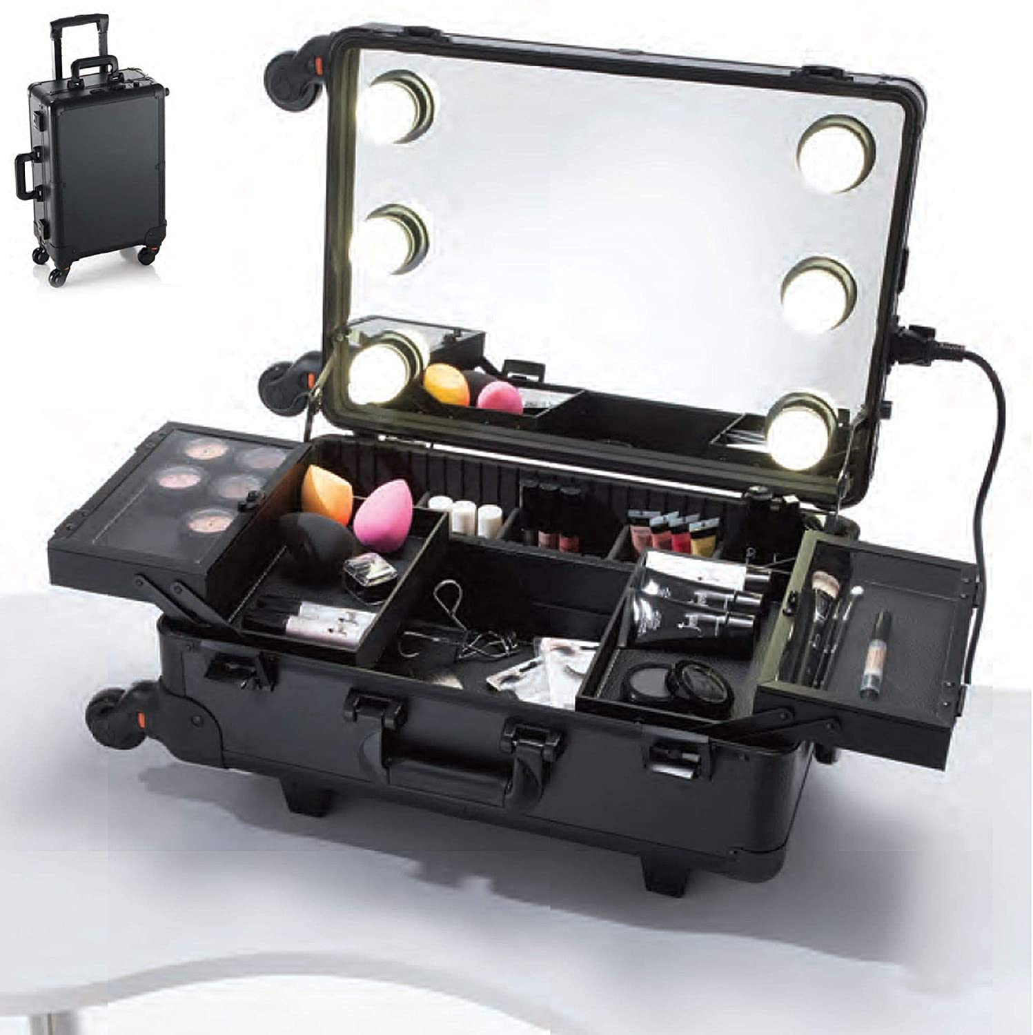 """Featured image for """"TROLLEY MAKE UP DA TAVOLO"""""""