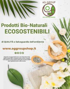 Prodotti ecosostenibili