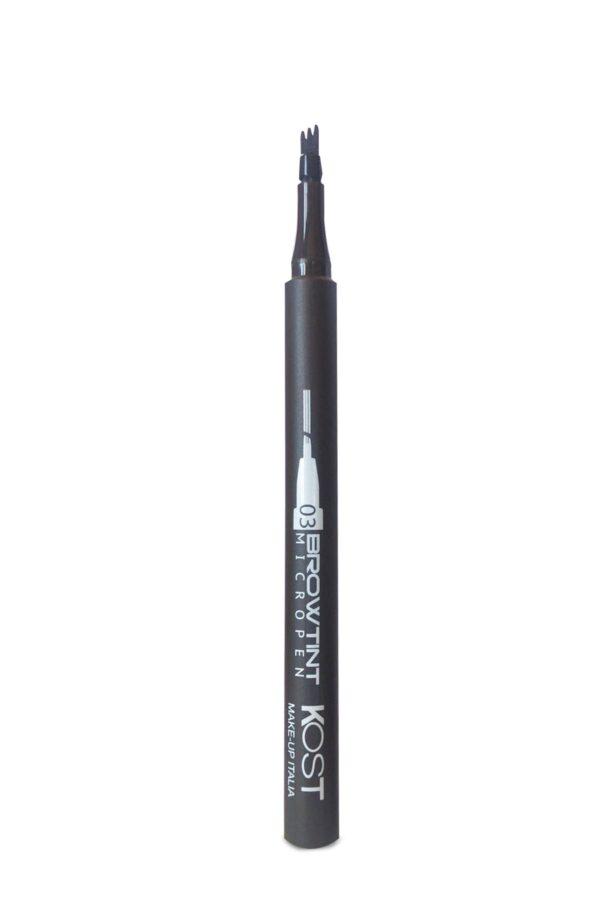 Eyebrow marker kost
