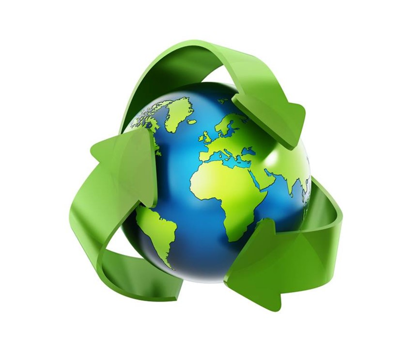 Dal rifiuto al nuovo: ecco come funziona il processo di riciclo della spazzatura