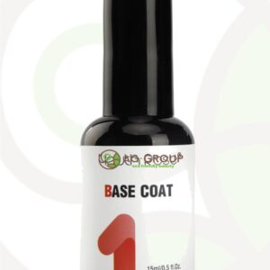 BASE COAT PER GEL POLISH SOAK-OFF LED/UV