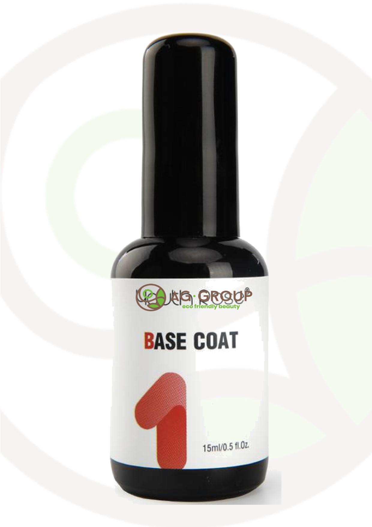 "Featured image for ""BASE COAT PER GEL POLISH SOAK-OFF LED/UV"""